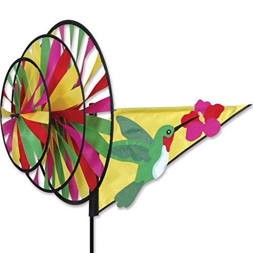 Premier Kites Triple Spinner - Hummingbird ()