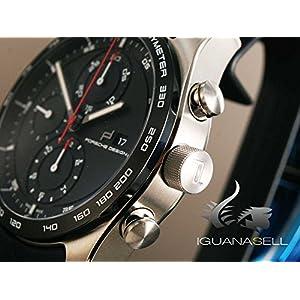 Porsche Design Chronotimer Collection relojes hombre 6010.1.09.001.05.2 2