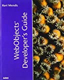 WebObjects Developer's Guide by Ravi Mendis (2002-07-04)