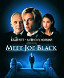 DVD : Meet Joe Black