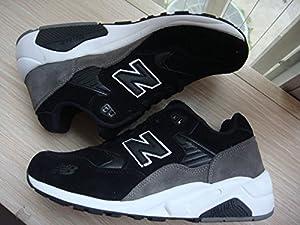 透男鞋_new balance 新百伦 nb纽巴伦鞋n字鞋 580系列 男士透