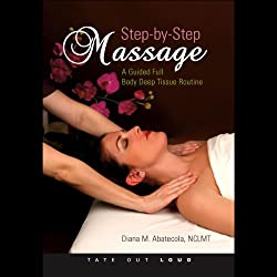 Step-by-Step Massage