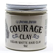 Anchors Aweigh Vegan All Natural Courage Clay 4oz