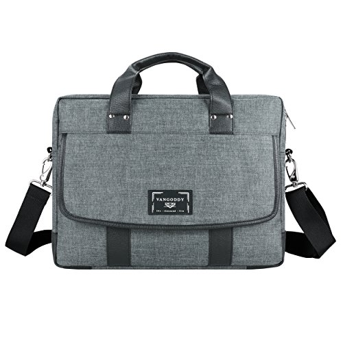 Diplomatic Passport - Thorn Shoulder Messenger Bag For Dell Inspiron / XPS / Alienware / 17.3