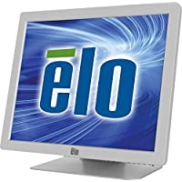 Elo 1929LM 19 LED LCD Touchscreen Monitor - 5:4 - 15 ms - 5-wire Resistive - 1280 x 1024 - SXGA - 16.7 Million Colors - 2,000:1 - 300 Nit - Speakers - DVI - HDMI - USB - VGA - White - E000169