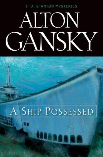 A Ship Possessed, Value (J. D. Stanton Mysteries) ebook