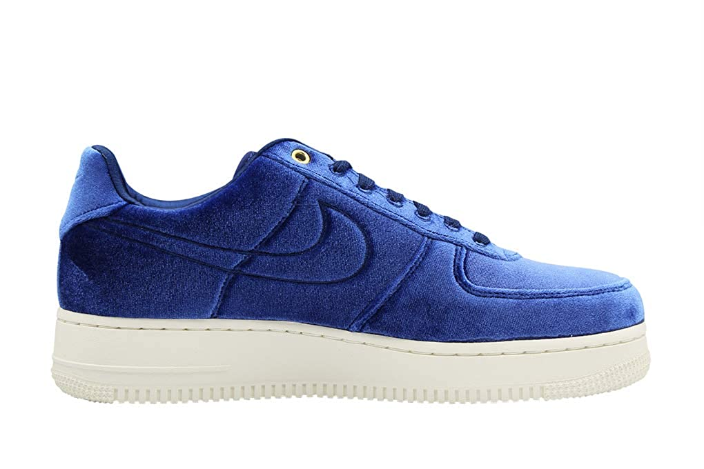 Nike Nike Air Premium Force 1 '07 Premium Air 3 Men' - Blau void Blau void-sail-metallic g, Größe 11 026b95