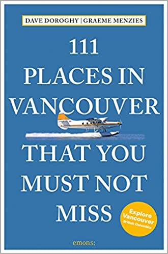 Como Descargar El Utorrent 111 Places In Vancouver That You Must Not Miss Leer PDF