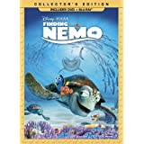 Finding Nemo: Collector's Edition
