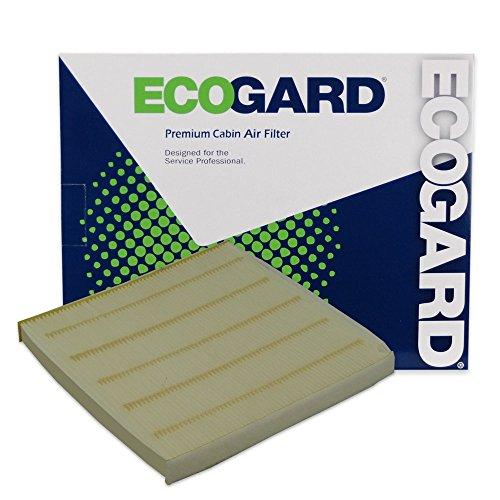 ECOGARD XC35479 (CF10132) Toyota and Lexus Cabin Air Filter