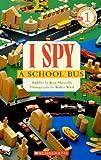 School Bus, Jean Marzollo and Walter Wick, 0613722469