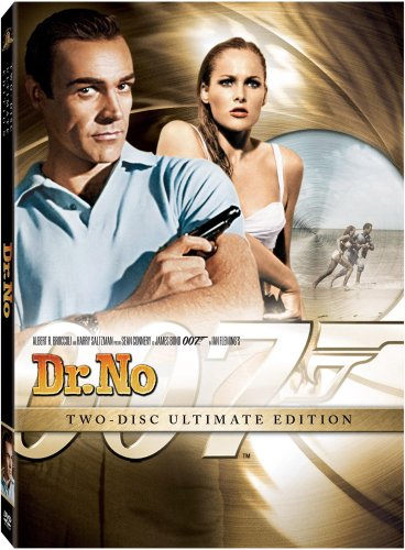 Dr. No (Two-Disc Ultimate Edition) by Sony Pictures Home ENT