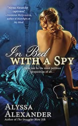 In Bed with a Spy (Spy in the Ton series Book 2)