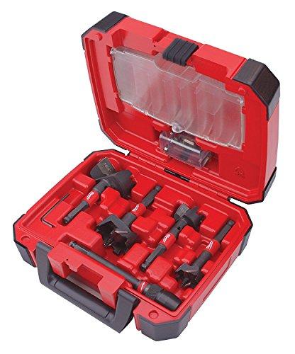 New Milwaukee 49-22-5100 5-Piece Switchblade Plumbers Kit