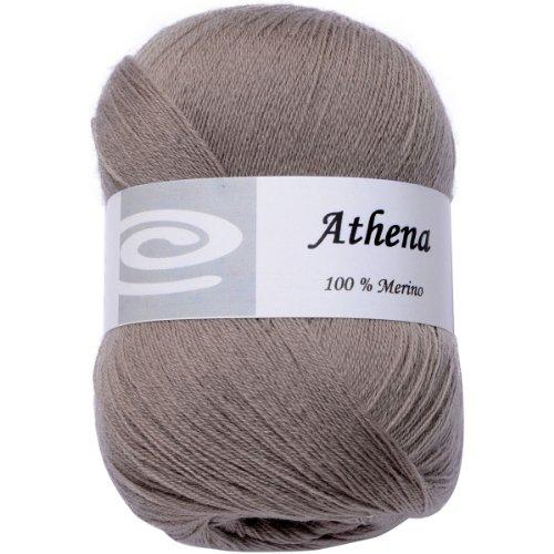 - Elegant Yarns Athena Yarn, Gainsboro