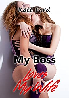 Boss Loves Wife Cuckolded Book ebook product image