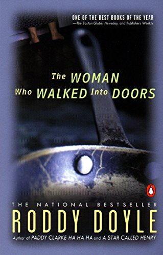 The Woman Who Walked into Doors: A Novel (A Paula Spencer Novel)