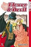 Flower & Devil 01