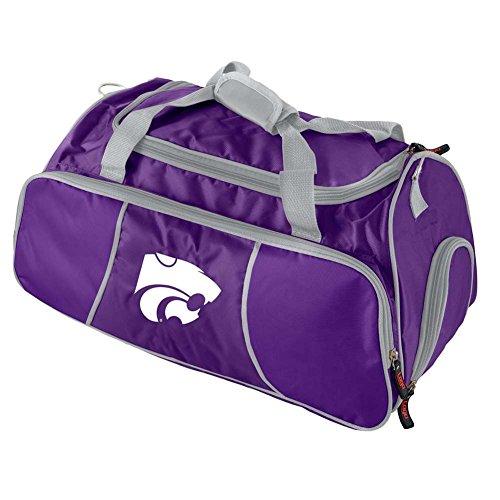 NCAA Kansas State Wildcats Athletic Duffel Bag