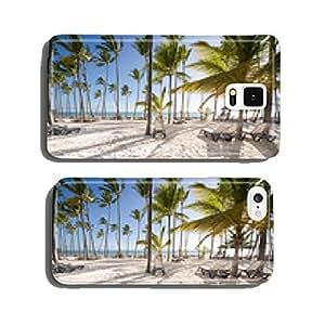 Caribbean Beach cell phone cover case iPhone6