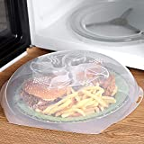 Microwave plate cover,prevent food splatter