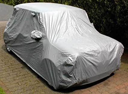 Clubman 1959-2000 Car Cover WeatherPRO fits Classic Mini Saloon