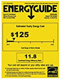 Frigidaire Energy Star 15,000 BTU 115V Window-Mounted Median Air Conditioner with Full-Function...