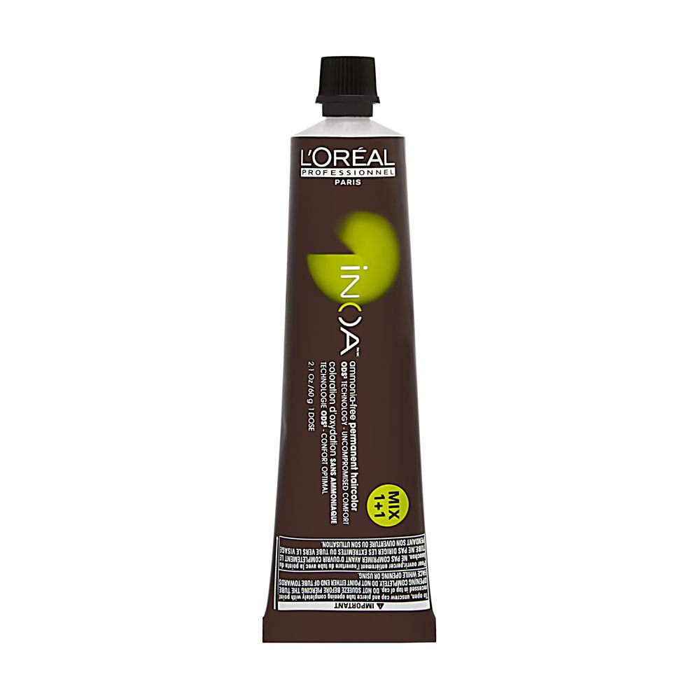 Loreal Inoa Ammonia Free Hair Color 833 8gg 60off