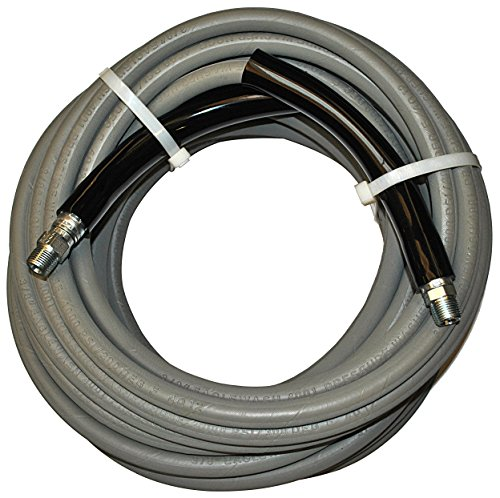 100ft pressure washer hose - 1