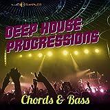 Deep House Progressions - MIDI Chords Riffs, Wav