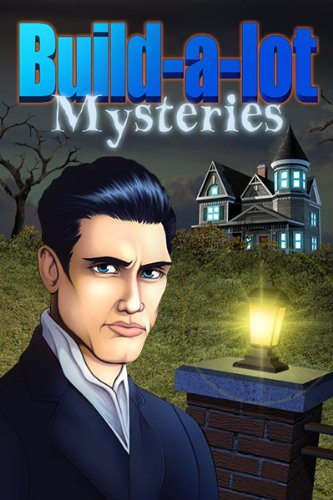 Build-a-lot Mysteries [Download] from ScreenSeven