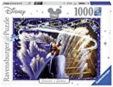 Ravensburger 19675 Disney Fantasia Collector's Edition 1000 Piece Puzzle for Adults, Every Piece is Unique, Softclick Technology Means Pieces Fit Together Perfectly