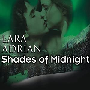 Shades of Midnight Audiobook