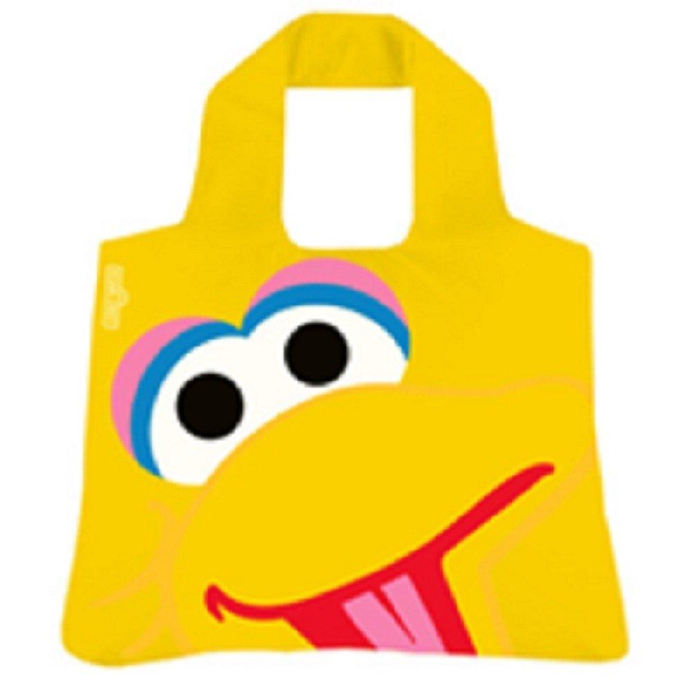 Envirosax Sesame Street再利用可能なトートバッグBig Bird B071G3G4JG