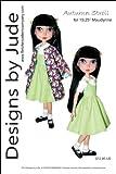 Autumn Stroll Pattern for Maudlynne & LittleMissMatched