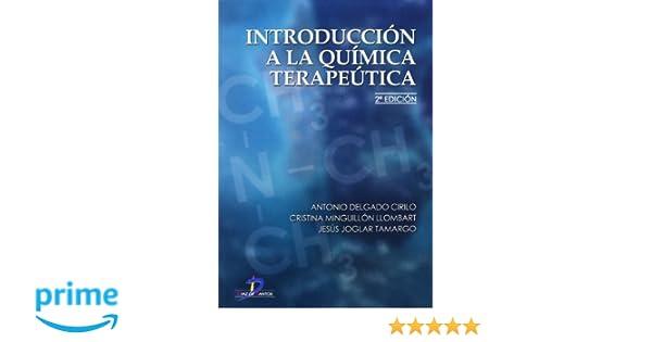 Introducción a la química terapéutica.: Amazon.es: Antonio ...