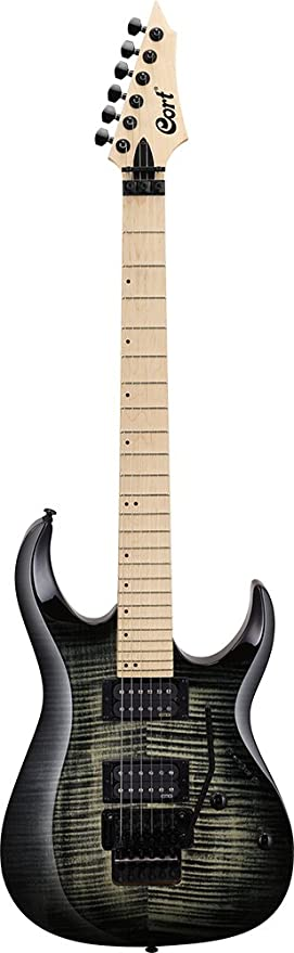 Guitarra electrica CORT X300GRB: Amazon.es: Instrumentos musicales