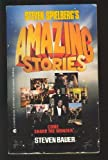 img - for Steven Spielberg's Amazing Stories book / textbook / text book