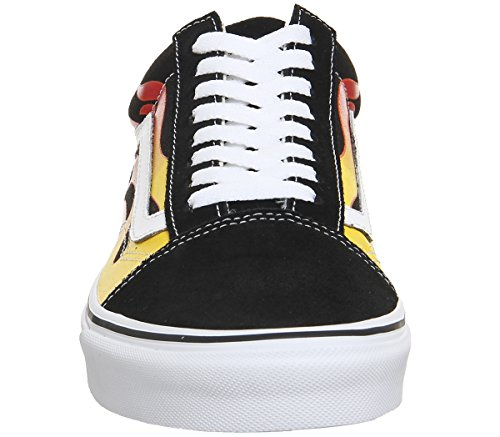 Vans Sneakers Basses Homme Vans Basses Homme Noir Sneakers qzwnCtfTxv
