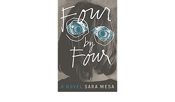 Four by Four (English Edition) eBook: Mesa, Sara, Whittemore ...