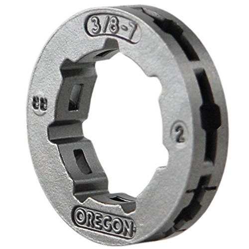 Oregon 68210 7-Tooth Standard 7 Spline Power Mate Rim Pitch , 3/8