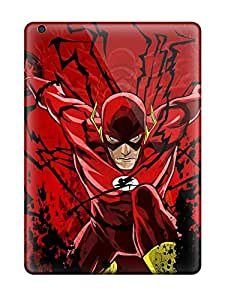 New Arrival Case Cover With Design For Ipad Air- Flash