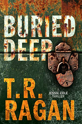 Pdf Thriller Buried Deep (Jessie Cole Book 4)