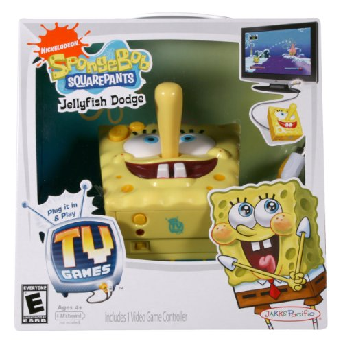 (Spongebob TV Game)