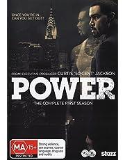Power Season 1 (DVD)