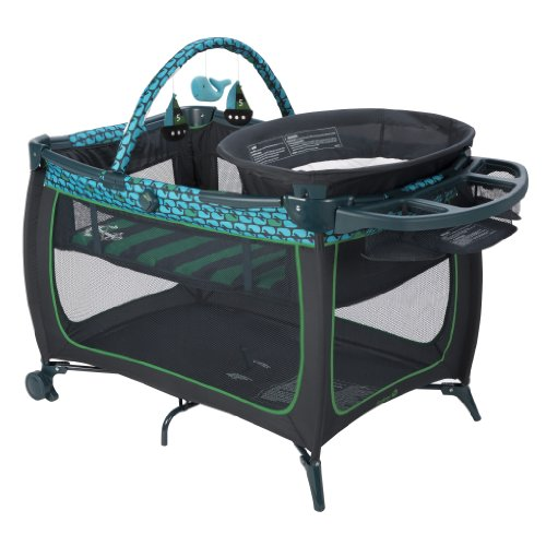 Safety 1st Prelude Play Yard- Sail Away Review