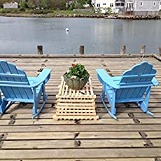 Amazoncom Maine Wooden Lobster Trap Coffee Table Handmade