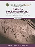 TheStreet. com Ratings Guide to Stock Mutual Funds, , 1592373399