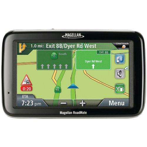 Magellan RM3065RGXUC Roadmate 3065 4.7-Inch GPS Device by Magellan