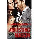 Arresting Mason (Arresting Onyx Book 1)